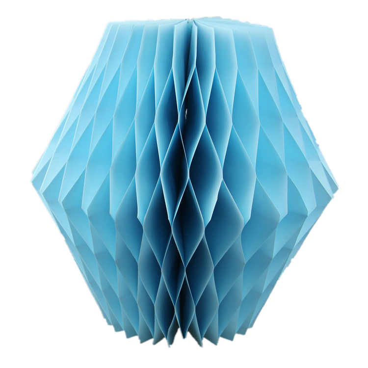 Craft Paper Honeycomb Ball For Home Decoration